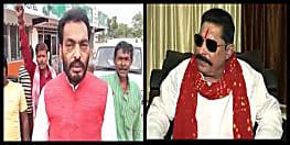 बाहुबली अनंत सिंह को बड़ा झटका, कभी करीबी रहे रामबदन राय जेडीयू प्रत्याशी ललन सिंह के लिए मांग रहे वोट
