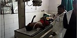 सासाराम में शर्मसार हुआ पिता-पुत्र का रिश्ता, पिता ने पुत्र को मारी गोली