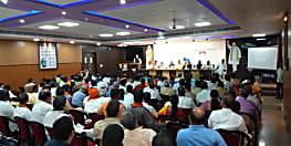 बीजेपी नेतृत्व ने बिहार भाजपा नेताओं को दिया बड़ा टास्क, 25% नए सदस्य बनाने का लक्ष्य...