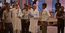 नीतीश कुमार-अब्दुल बारी सिद्दीकी पुराने साथी, मुलाकात से राजद पर नहीं पड़ेगा फर्क
