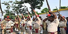 डॉ.जगन्नााथ मिश्र के दाह संस्कार में बिहार पुलिस की 22 बंदूकों के धोखा देने पर राजनीति...तेजस्वी ने उठाए सवाल तो बीजेपी ने दिखाया आईना