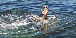 मोतिहारी में तालाब में डूबने से दो सगे भाईयों की मौत...गांव में सन्नाटा