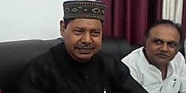 शहाबुद्दीन साहब नाथूनराम गोड्से नहीं जो हम फोटो नहीं लगाएं...बीजेपी नेता तो राष्ट्रपिता के हत्यारे की तस्वीर लगाकर कार्यक्रम कर रहे