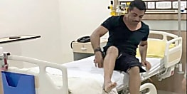 प्रियंका गांधी के पति रॉबर्ट वाड्रा अस्पताल में भर्ती,नोएडा के मेट्रो हॉस्पिटल में चल रहा इलाज