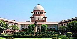 सुप्रीम कोर्ट ने यूपी सरकार को फिर से लगाई फटकार, पूछा- मंदिरों पर कोई कानून क्यों नहीं ?