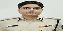मुजफ्फरपुर के सदर थाना पुलिस की कार्यशैली से आईजी नाराज, नहीं सुधरी कानून व्यवस्था तो नपेंगे लापरवाह अधिकारी