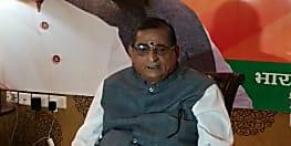 BJP सांसद ने नीतीश सरकार के निर्णय पर उठाए सवाल, कहा- बिना सोचे-समझे जेपी सेतू पर ट्रकों के परिचालन की दी गई अनुमति