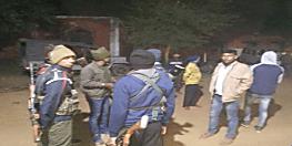 लातेहार में नक्सली हमला, एक दारोग़ा शहीद, 2 जवान गंभीर रूप से घायल