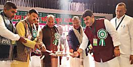 बिहार विधानसभा चुनाव से पहले JDU का सुपर प्लान शुरू, आरसीपी सिंह दे रहे हैं राजगीर में ट्रेनिंग