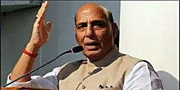 केन्द्रीय रक्षा मंत्री राजनाथ सिंह का बड़ा बयान, जम्मू-कश्मीर के बच्चे राष्ट्रवादी हैं