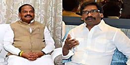 सोनुवा में सामूहिक नरसंहार पर बोले पूर्व मुख्यमंत्री रघुवर दास, कहा राज्य की विधि व्यवस्था पर प्रश्नचिन्ह खड़ा करती है घटना
