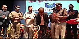 बिहार पुलिस सप्ताह 2020 शुरू, पुलिस सप्ताह में गांव गोद लेंगे एसपी, बच्चों को पढ़ाएंगे भी...