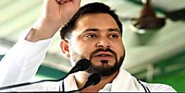 तेजस्वी का नितीश कुमार पर कोरोना को लेकर प्रहार, कहा अगर  प्रशासन के बस में नही है तो चुनाव टाला जा सकता है