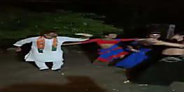 हाथों में रुपए के नोट लेकर नेताजी ने लगाए ठुमके, फूहर डांस करते हुए प्रत्याशी के नाम से लगाए जिंदाबाद के नारे, वीडियो हो रहा है वायरल