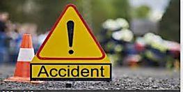 पटना में ट्रक और ऑटो की भीषण टक्कर, मौके पर 4 लोगों की मौत