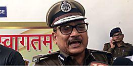 प्रदेश में अवैध रुप से शराब बिक्री पर बोले डीजीपी, कहा-कानून बनने से अपराध पूरी तरह नहीं हो जाता है खत्म