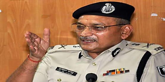 डीजीपी गुप्तेश्वर पांडेय का आदेश-गांव के अपराधियों का इकट्ठा करें पूरी कुंडली...थाना स्तर पर बने क्रिमिनल का एलबम