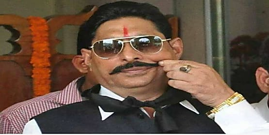 बाहुबली विधायक अनंत सिंह का बदल गया ठिकाना,बेउर जेल से ले जाए जा रहे भागलपुर कारा