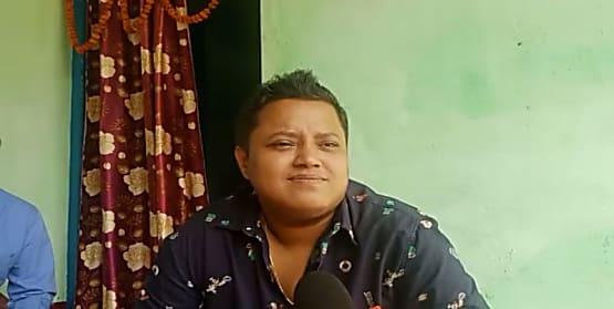 जेंडर चेंज कराकर समस्तीपुर की सौम्या बनी समीर, 18 साल बाद दुल्हन लेकर पहुंचा गांव