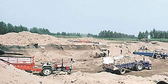 पटना समेत 11 जिलों में बालूघाटों की होगी ई-नीलामी, खान एवं भूतत्व विभाग ने शुरू की प्रक्रिया