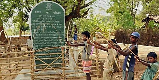 पत्थलगड़ी का विरोध करने पर मारे गए सात ग्रामीणों के शव बरामद
