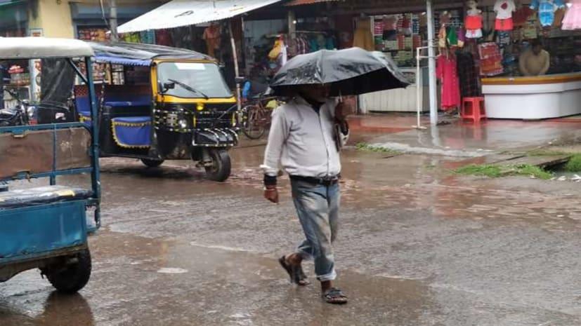 बिहार में फिर बदलेगा मौसम का मिजाज, हल्की बारिश से बढ़ेगी ठंड