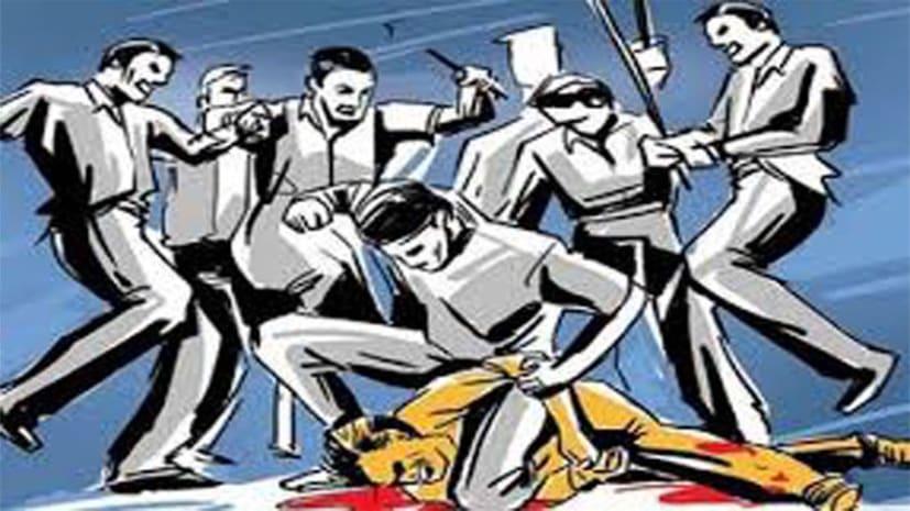 होली खेलने के विवाद में एलजेपी नेत्री के बेटे की हत्या, दो गांवों के बीच तनाव
