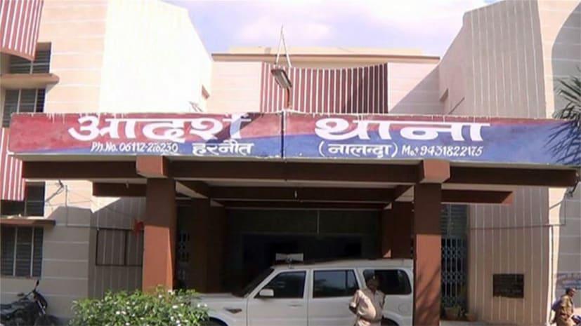 नालंदा में किशोरी के साथ 3 बदमाशों ने किया गैंगरेप, एक गिरफ़्तार