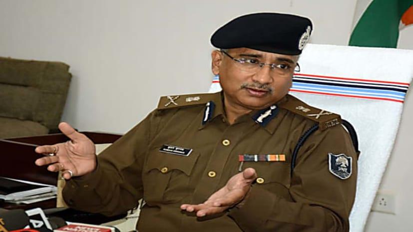 कुशवाहा की खूनी धमकी पर बिहार में अलर्ट, ADG बोले- हिंसा हुई तो उपेन्द्र होंगे जिम्मेवार