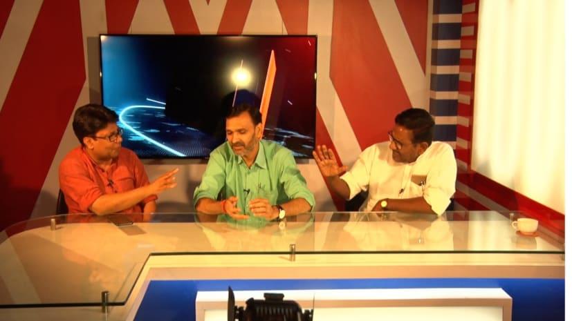 ...जब राजद-बीजेपी के नेता हुए आमने-सामने तब जमकर हुई तकरार,आरजेडी ने कहा 20 से अधिक सीटें जीतेंगे तो भाजपा बोली 2 पर सिमटा देंगे