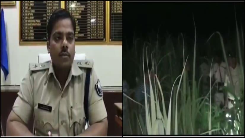 डीजीपी के निर्देश के बाद एक्शन में बेगूसराय पुलिस, कुख्यात अपराधी को पकड़ने के लिए छापेमारी अभियान तेज