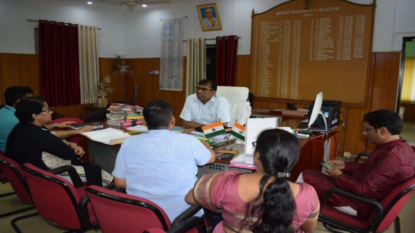 पटना के कोचिंग संस्थानों के लिए बड़ी खबर,शपथ पत्र भरिए और संस्थान चलाईए.....पढ़िए पूरी खबर