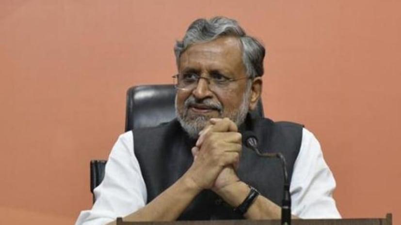 मुख्यमंत्री की मौजूदगी में डिप्टी सीएम सुशील मोदी ने कहा-नीतीश कुमार के नेतृत्व में लड़ेंगे 2020 का विधानसभा चुनाव