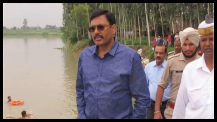 आजम खान को इस आईएएस अफसर ने नाक में कर दिया दम! अधिकारी के हिम्मत की चहुंओर हो रही प्रशंसा