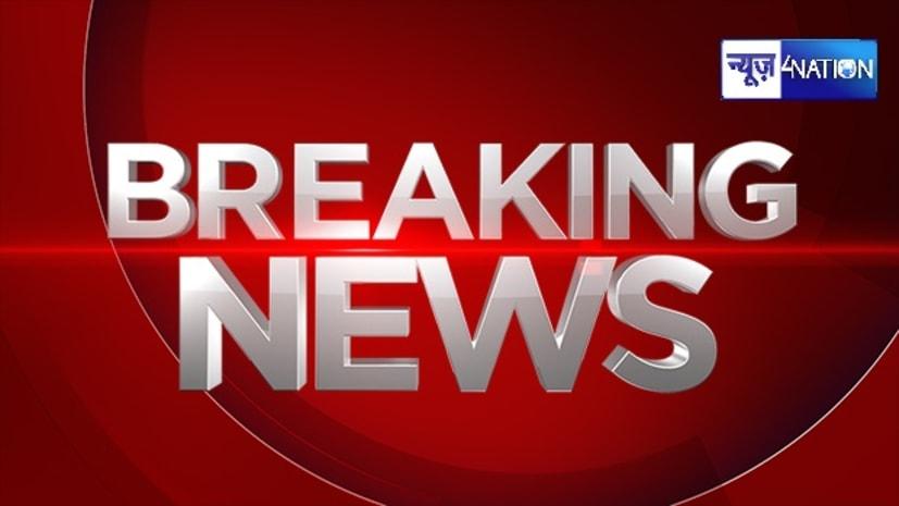 अभी-अभी : पटना में गैस सिलेंडर में लगी आग, 5 झुलसे 2 की हालत गंभीर