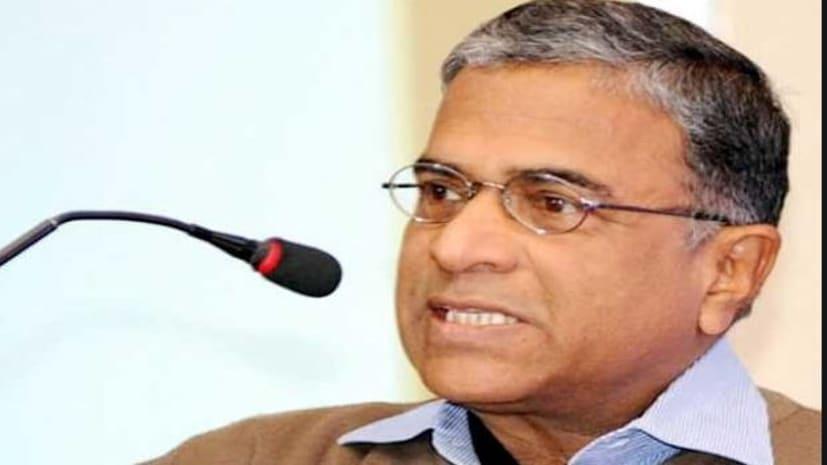 राज्यसभा के उपसभापति ने नीतीश कुमार को बताया स्टेट्समैन, बोले- मुख्यमंत्री ने बिहार का किया कायाकल्प