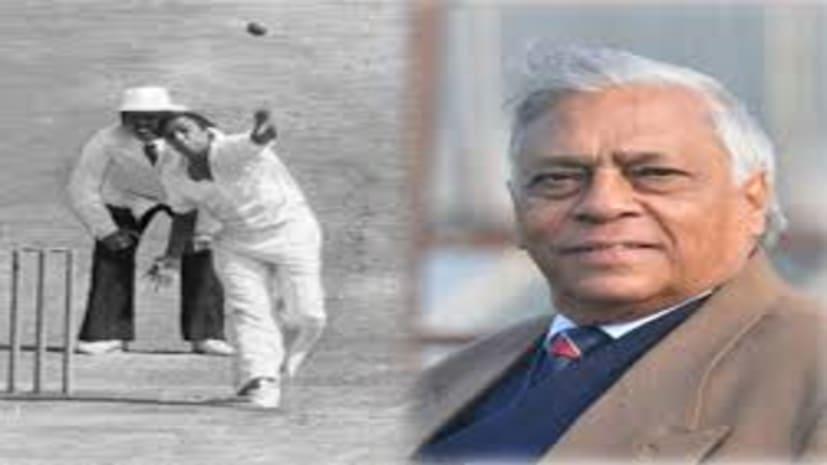 देश के इस दिग्गज क्रिकेटर का हुआ निधन, रणजी में बनाया था रिकॉर्ड