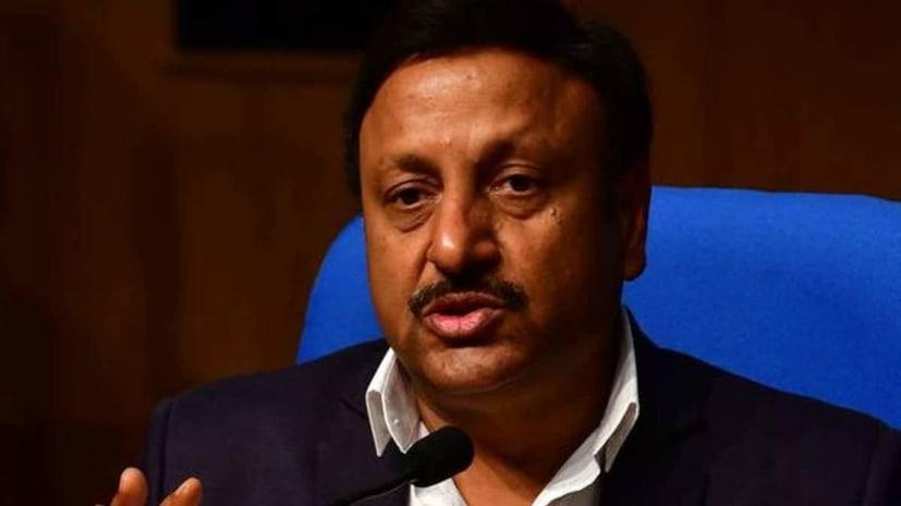 झारखंड कैडर के IAS अधिकारी राजीव कुमार होंगे चुनाव आयुक्त, अशोक लवासा की लेंगे जगह