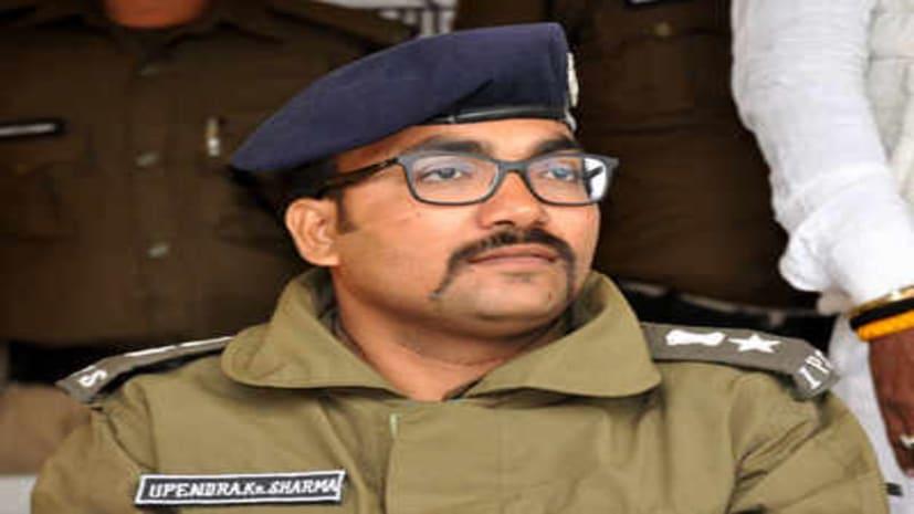 पटना में विधवा को अगवा कर गैंगरेप मामले में 6 गिरफ्तार, एसएसपी ने की पुष्टि