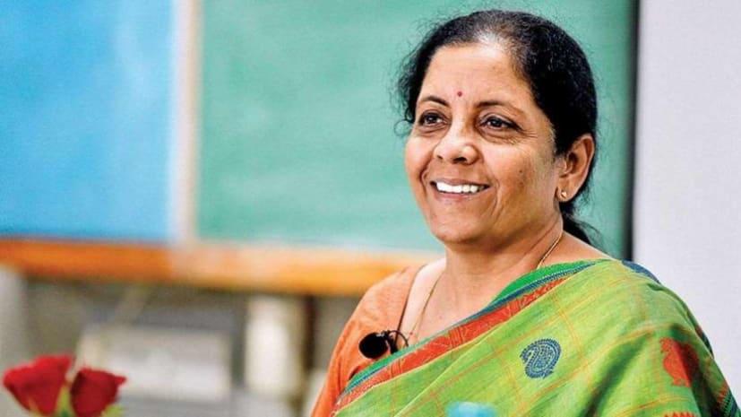 भाजपा आज जारी करेगी चुनावी घोषणा पत्र,वित्त मंत्री निर्मला सीतारमण करेंगी लोकार्पण