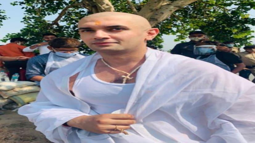 नीतीश पर चिराग का बड़ा हमला, कहा- सात निश्चय में हुए घोटालों में फंसे हैं नीतीश, बिहार का पैसा लूटने वालों को जाना होगा जेल
