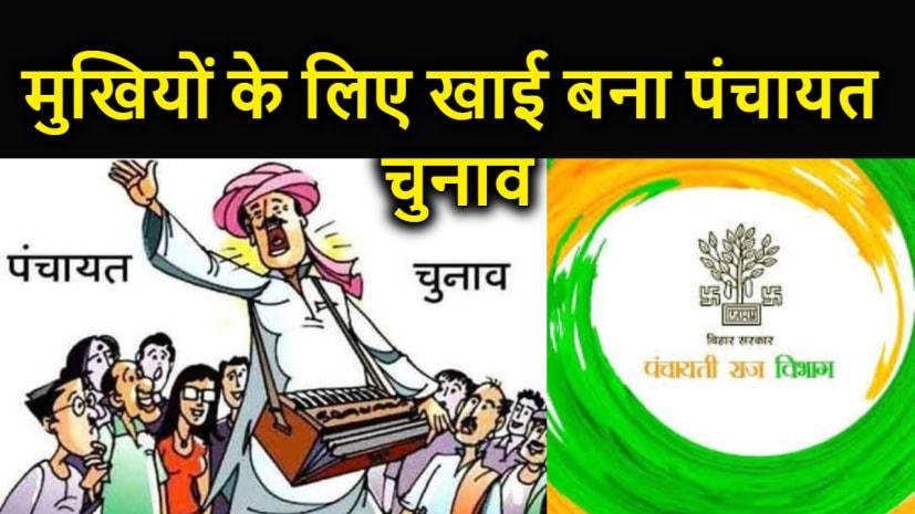 Bihar News : आगामी नौ दिन में पंचायत के काम का ऑडिट नहीं करानेवाले मुखिया चुनाव लड़ने से होंगे वंचित, सरकार ने जारी किया सख्त निर्देश