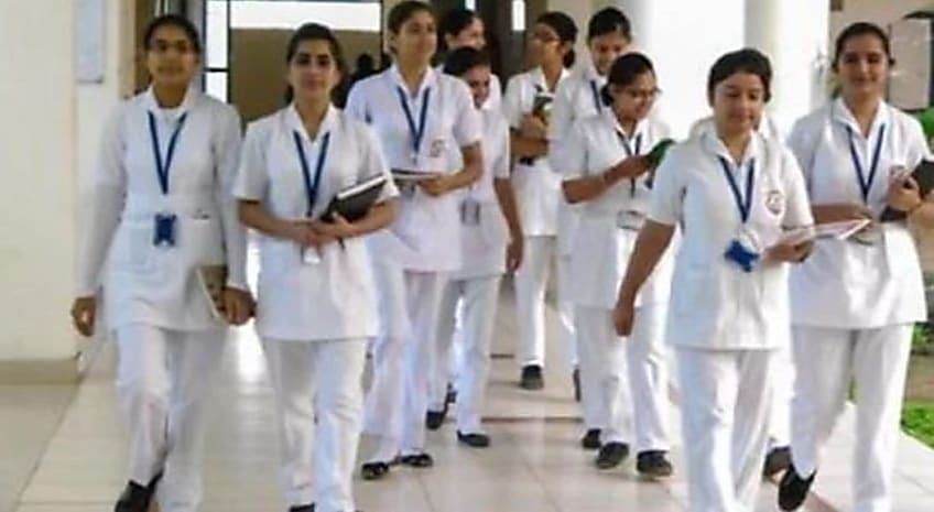 बिहार के 27 ANM संस्थानों की मान्यता रद्द..स्वास्थ्य विभाग ने जारी किया आदेश