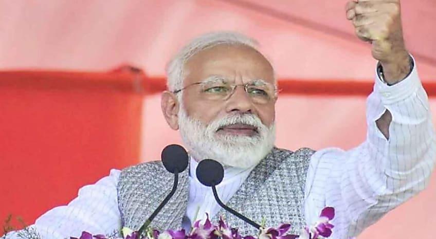 पीएम मोदी के लिए बिहार में चुनावी रण तैयार, कल तीन जगहों पर बिहार की जनता को संबोधित करेंगे