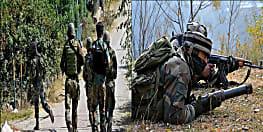 जम्मू कश्मीर के शोपियां में सेना और आतंकियों के बीच मुठभेड़, 6 आतंकी ढेर