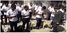 हैदराबादी कुत्तों के भरोसे नीतीश सरकार की शराबबंदी, पाताल में भी तलाश लेंगे शराब
