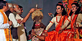 मोदी को आयी अयोध्या की याद ! 1 मई को कर सकते हैं रामनगरी में रैली, बतौर PM 5 साल में पहला दौरा