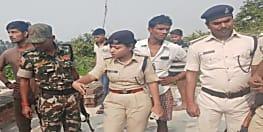 बाढ़ की ASP लिपि सिंह हटाई गई, चुनाव आयोग के आदेश पर गृह विभाग ने जारी की अधिसूचना..