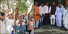महाराजगंज लोकसभा चुनाव: एनडीए और महागठबंधन की लड़ाई में तीसरा कोण बना रहे बीएसपी प्रत्याशी साधु यादव