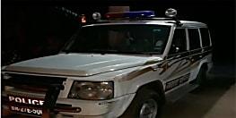 नवादा में बेखौफ अपराधियो का तांडव, युवक को मारी गोली, गंभीर हालत में पटना रेफर